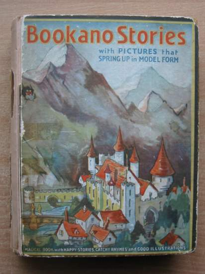 Photo of BOOKANO STORIES No. 1 written by Giraud, S. Louis published by Strand Publications (STOCK CODE: 589158)  for sale by Stella & Rose's Books