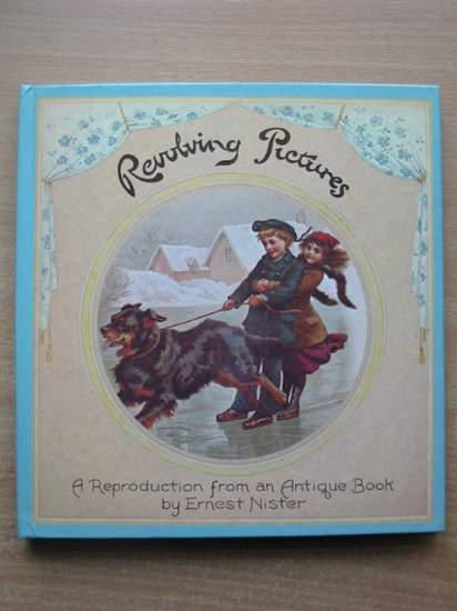 Photo of REVOLVING PICTURES written by Nister, Ernest published by Collins (STOCK CODE: 590328)  for sale by Stella & Rose's Books