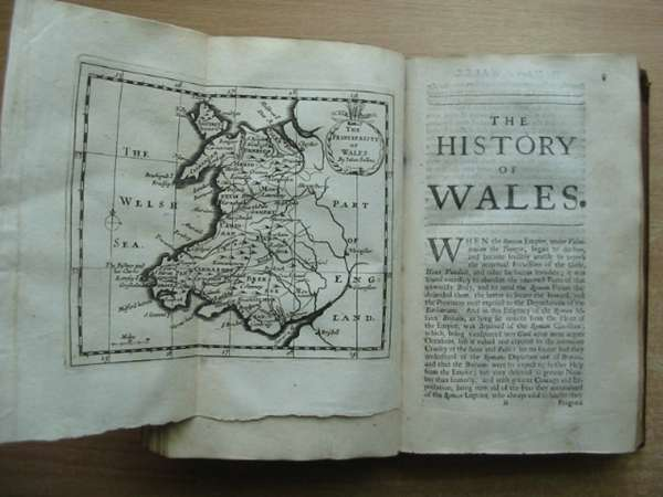 Photo of THE HISTORY OF WALES written by Wynne, W. published by John Senec (STOCK CODE: 590717)  for sale by Stella & Rose's Books