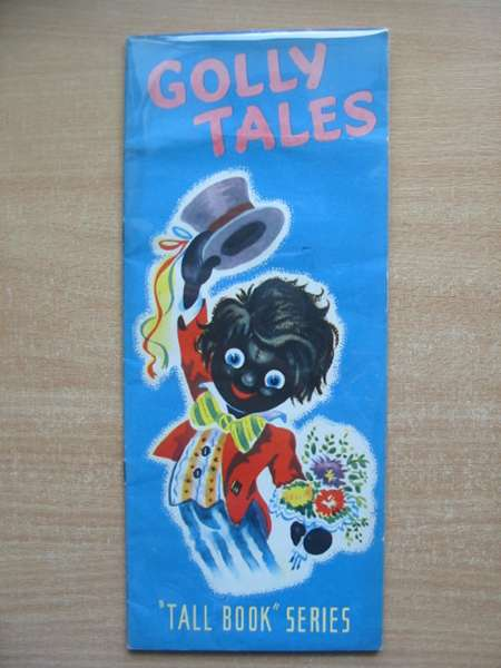 Photo of GOLLY TALES published by The Children's Press (STOCK CODE: 590876)  for sale by Stella & Rose's Books