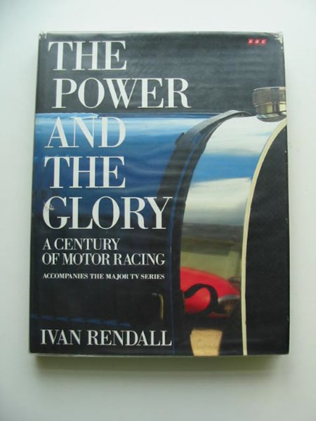 Photo of THE POWER AND THE GLORY written by Rendall, Ivan published by BBC (STOCK CODE: 593767)  for sale by Stella & Rose's Books