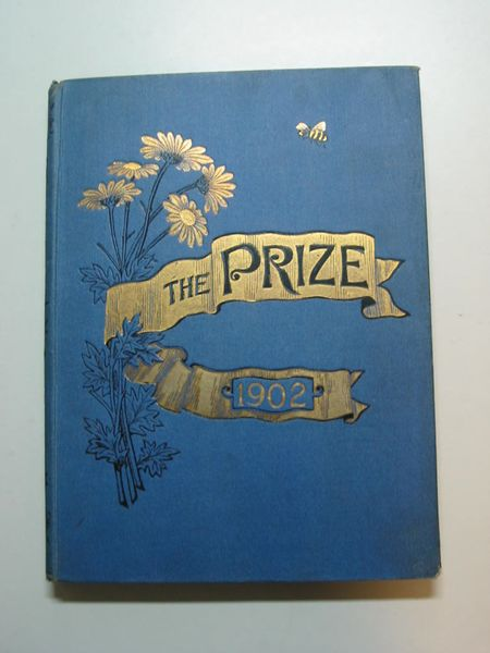 Photo of THE PRIZE FOR GIRLS AND BOYS 1902 published by Wells Gardner, Darton & Co. (STOCK CODE: 595115)  for sale by Stella & Rose's Books