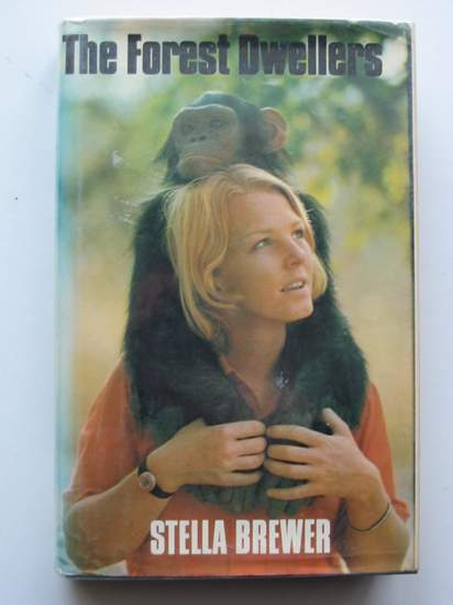 Photo of THE FOREST DWELLERS written by Brewer, Stella published by Collins (STOCK CODE: 597458)  for sale by Stella & Rose's Books