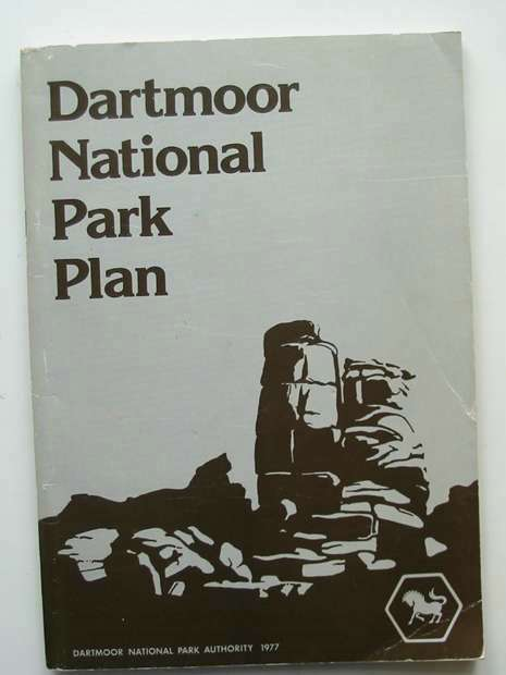Photo of DARTMOOR NATIONAL PARK PLAN published by Dartmoor National Park Authority (STOCK CODE: 598210)  for sale by Stella & Rose's Books