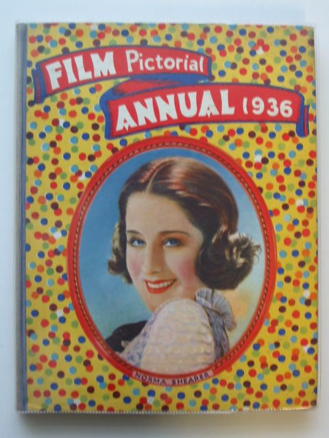 Photo of FILM PICTORIAL ANNUAL 1936 written by Winchester, Clarence published by The Amalgamated Press (STOCK CODE: 608786)  for sale by Stella & Rose's Books