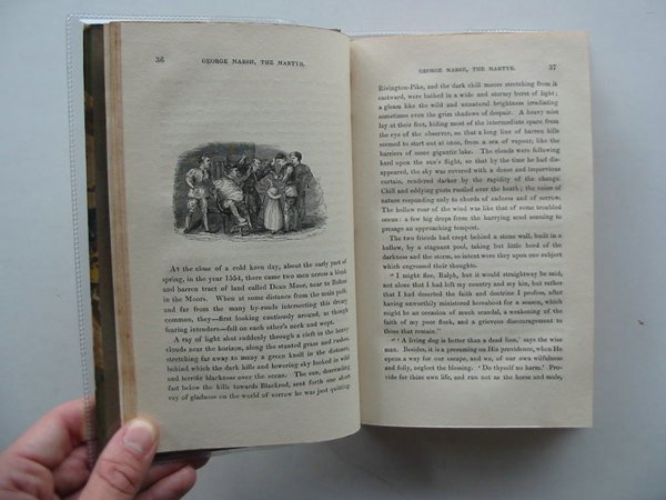 Photo of POPULAR TRADITIONS OF LANCASHIRE written by Roby, J. published by Henry G. Bohn (STOCK CODE: 612807)  for sale by Stella & Rose's Books