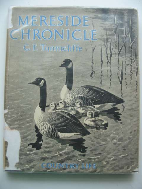 Photo of MERESIDE CHRONICLE written by Tunnicliffe, C.F. illustrated by Tunnicliffe, C.F. published by Country Life (STOCK CODE: 615339)  for sale by Stella & Rose's Books