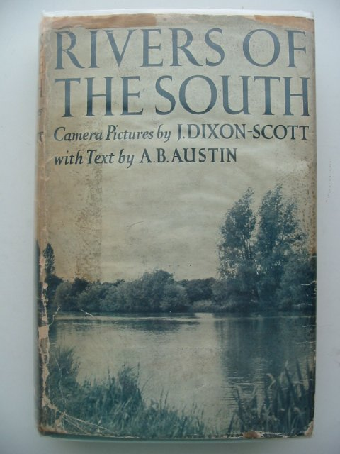 Photo of RIVERS OF THE SOUTH written by Austin, A.B. published by Frederick Muller Limited (STOCK CODE: 617790)  for sale by Stella & Rose's Books