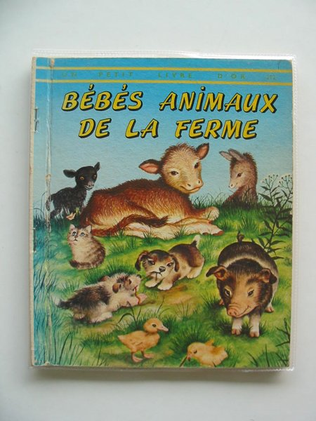 Photo of BEBES ANIMAUX DE LA FERME written by Williams, G. published by Editions Des Deux Coqs D'Or (STOCK CODE: 619442)  for sale by Stella & Rose's Books
