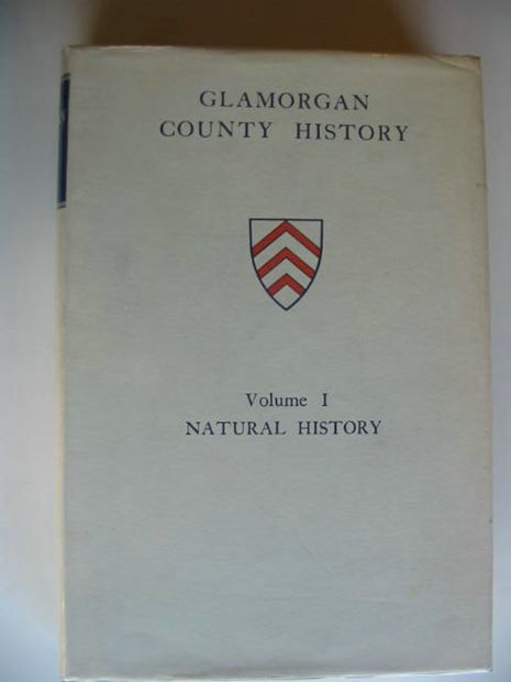 Photo of GLAMORGAN COUNTY HISTORY VOL I NATURAL HISTORY written by Tattersall, W.M. published by William Lewis(Printers)Ltd. (STOCK CODE: 621325)  for sale by Stella & Rose's Books