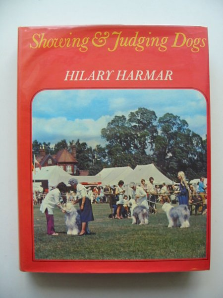 Photo of SHOWING & JUDGING DOGS written by Harmar, Hilary published by John Gifford (STOCK CODE: 621327)  for sale by Stella & Rose's Books