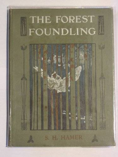 Photo of THE FOREST FOUNDLING written by Hamer, S.H. illustrated by Rountree, Harry published by Duckworth & Co. (STOCK CODE: 621647)  for sale by Stella & Rose's Books