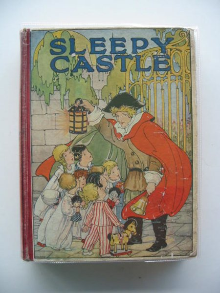 Photo of SLEEPY CASTLE written by Owsley, Sibyl B. illustrated by Temple, Chris G. published by John F. Shaw & Co Ltd. (STOCK CODE: 622037)  for sale by Stella & Rose's Books