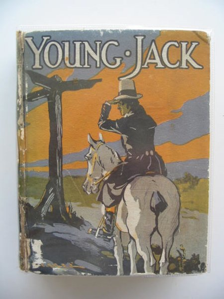 Photo of YOUNG JACK written by Strang, Herbert published by Oxford University Press (STOCK CODE: 622085)  for sale by Stella & Rose's Books