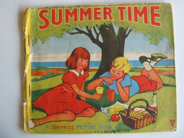 Photo of SUMMER TIME published by P.M. (Productions) Ltd. (STOCK CODE: 623490)  for sale by Stella & Rose's Books