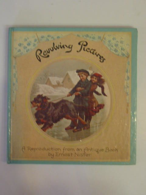 Photo of REVOLVING PICTURES written by Nister, Ernest published by Collins (STOCK CODE: 623681)  for sale by Stella & Rose's Books