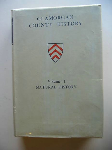 Photo of GLAMORGAN COUNTY HISTORY VOL I NATURAL HISTORY written by Tattersall, W.M. published by William Lewis(Printers)Ltd. (STOCK CODE: 653174)  for sale by Stella & Rose's Books