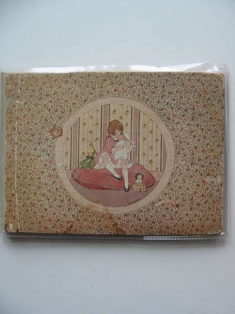 Photo of AUNTIE'S LITTLE RHYME BOOK illustrated by Willebeek Le Mair, Henriette published by Augener Ltd. (STOCK CODE: 653982)  for sale by Stella & Rose's Books
