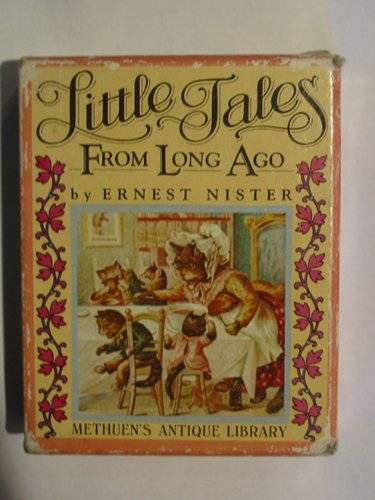 Photo of LITTLE TALES FROM LONG AGO illustrated by Foster, W. published by Methuen (STOCK CODE: 654054)  for sale by Stella & Rose's Books