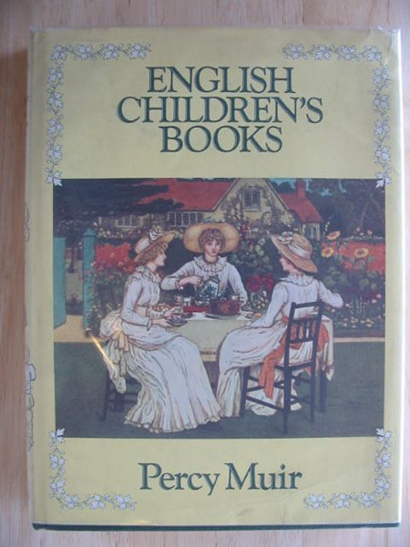 Photo of ENGLISH CHILDREN'S BOOKS written by Muir, Percy published by B.T. Batsford (STOCK CODE: 654168)  for sale by Stella & Rose's Books