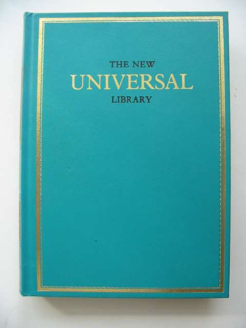 Photo of THE NEW UNIVERSAL LIBRARY published by Caxton Publishing Company Limited (STOCK CODE: 654402)  for sale by Stella & Rose's Books