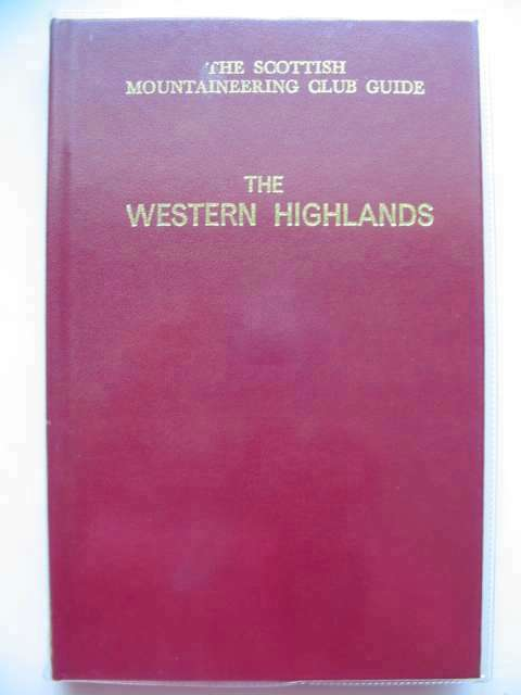 Photo of THE WESTERN HIGHLANDS written by Johnstone, G. Scott published by The Scottish Mountaineering Trust (STOCK CODE: 659987)  for sale by Stella & Rose's Books