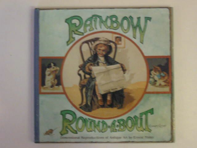 Photo of RAINBOW ROUNDABOUT published by World International Publisher (STOCK CODE: 672709)  for sale by Stella & Rose's Books