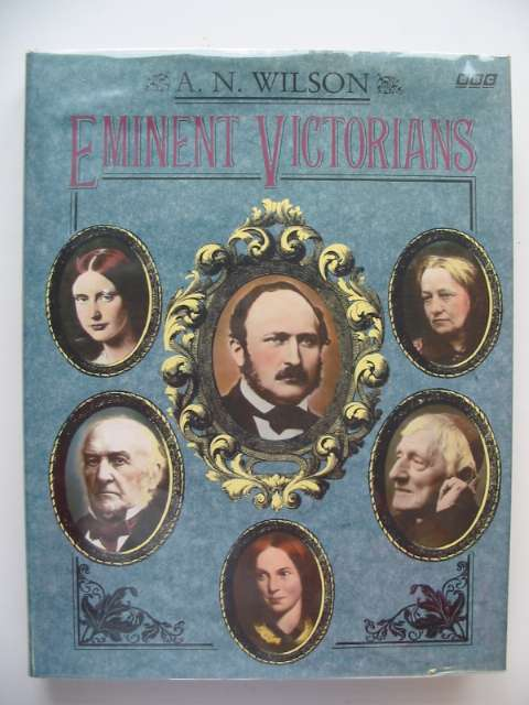 Photo of EMINENT VICTORIANS written by Wilson, A.N. published by BBC (STOCK CODE: 677669)  for sale by Stella & Rose's Books