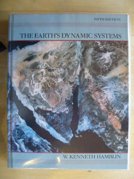 Photo of THE EARTH'S DYNAMIC SYSTEMS written by Hamblin, W. Kenneth published by Macmillan Publishing Co. (STOCK CODE: 681059)  for sale by Stella & Rose's Books