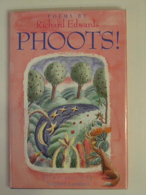 Photo of PHOOTS! written by Edwards, Richard illustrated by Lambert, Stephen published by Orchard Books (STOCK CODE: 681980)  for sale by Stella & Rose's Books