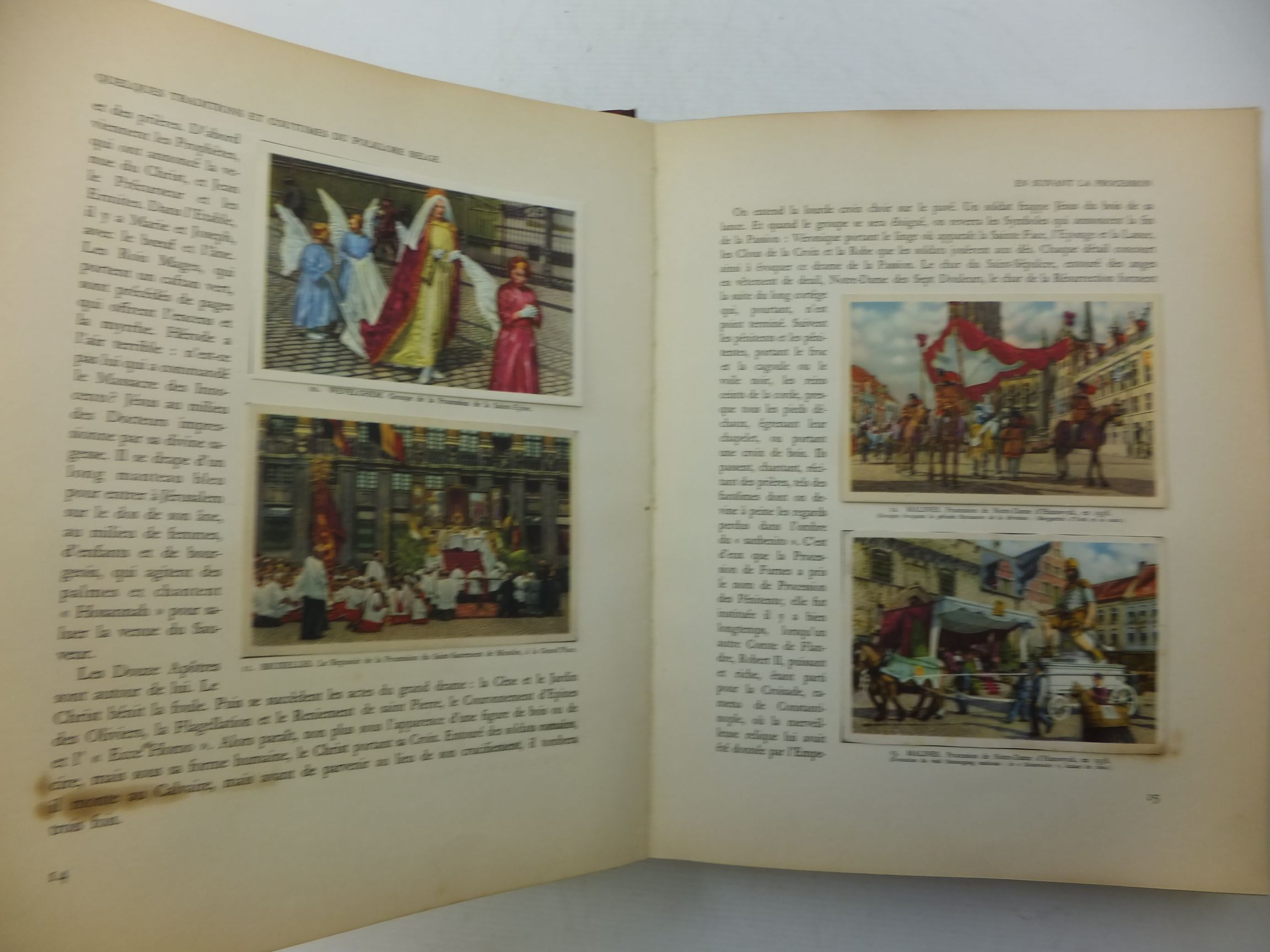 Photo of FOLKLORE BELGE written by Liebrecht, Henri published by Cote D'Or (STOCK CODE: 683760)  for sale by Stella & Rose's Books