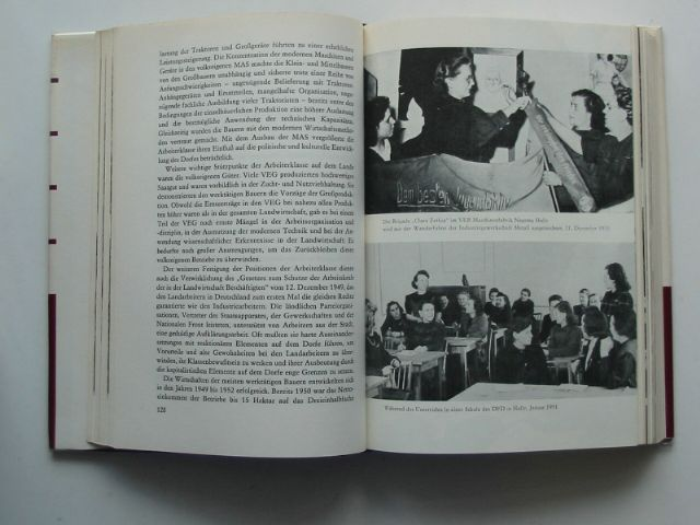 Photo of GESCHICHTE DER DEUTSCHEN ARBEITER BEWEGUNG published by Dietz (STOCK CODE: 684823)  for sale by Stella & Rose's Books