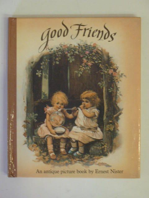 Photo of GOOD FRIENDS published by Collins (STOCK CODE: 689881)  for sale by Stella & Rose's Books