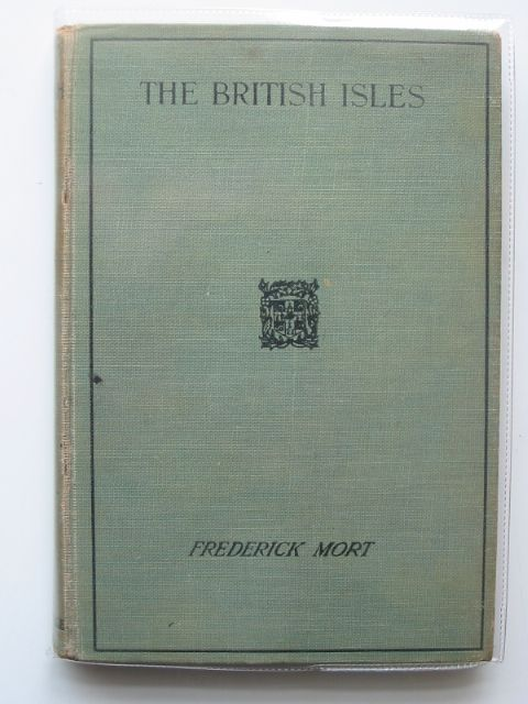 Photo of THE BRITISH ISLES written by Mort, Frederick published by Cambridge University Press (STOCK CODE: 694582)  for sale by Stella & Rose's Books