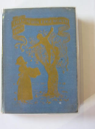 Photo of TALES FROM MARIA EDGEWORTH written by Edgeworth, Maria illustrated by Thomson, Hugh published by Wells Gardner, Darton And Co (STOCK CODE: 711335)  for sale by Stella & Rose's Books