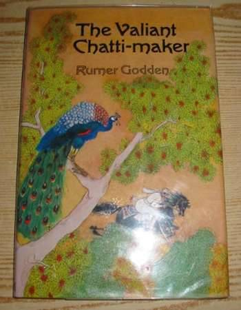Photo of THE VALIANT CHATTI-MAKER written by Godden, Rumer illustrated by Roy, Jeroo published by Macmillan Children's Books (STOCK CODE: 715411)  for sale by Stella & Rose's Books