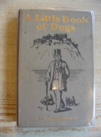 Photo of A LITTLE BOOK OF DOGS written by Brown, John illustrated by Moorepark, Carton published by T.N. Foulis (STOCK CODE: 717317)  for sale by Stella & Rose's Books