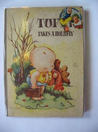 Photo of TUFTY TAKES A HOLIDAY illustrated by Vinger, Truus published by Sandle Brothers Ltd. (STOCK CODE: 718124)  for sale by Stella & Rose's Books