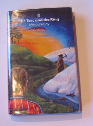 Photo of THE TORC AND THE RING written by Joy, Margaret published by Faber & Faber (STOCK CODE: 718973)  for sale by Stella & Rose's Books