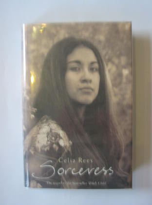 Photo of SORCERESS written by Rees, Celia published by Bloomsbury (STOCK CODE: 724168)  for sale by Stella & Rose's Books