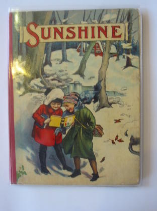 Photo of SUNSHINE ANNUAL FOR 1923 published by S.W. Partridge & Co. Ltd. (STOCK CODE: 725499)  for sale by Stella & Rose's Books