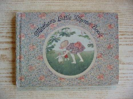 Photo of MOTHER'S LITTLE RHYME BOOK illustrated by Willebeek Le Mair, Henriette published by Augener Ltd. (STOCK CODE: 730936)  for sale by Stella & Rose's Books