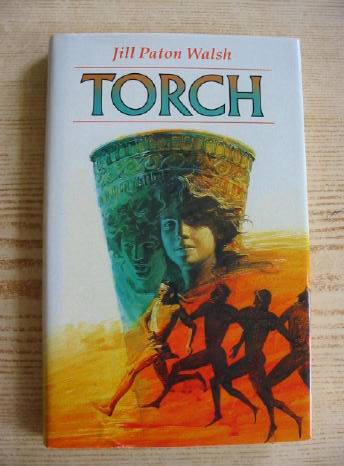 Photo of TORCH written by Walsh, Jill Paton published by Viking Kestrel (STOCK CODE: 731031)  for sale by Stella & Rose's Books