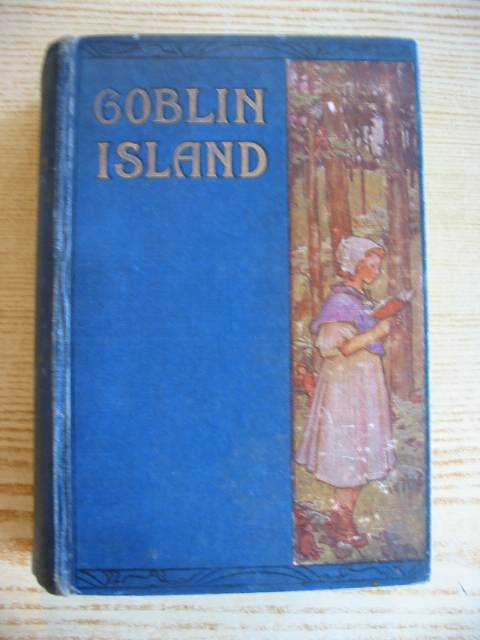 Photo of GOBLIN ISLAND- Stock Number: 731273