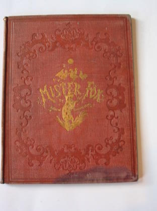 Photo of MISTER FOX written by Comus, <br />Ballantyne, R.M. published by Thomas Nelson & Sons (STOCK CODE: 738889)  for sale by Stella & Rose's Books