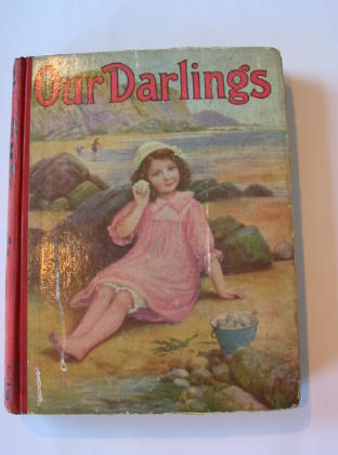 Photo of OUR DARLINGS written by Bullen, Ravenor<br />et al,  illustrated by Wain, Louis<br />Aris, Ernest A.<br />et al.,  published by John F. Shaw & Co Ltd. (STOCK CODE: 739451)  for sale by Stella & Rose's Books