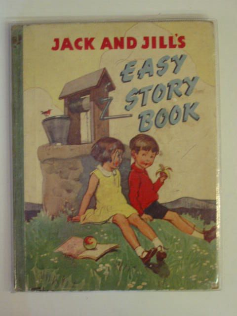 Photo of JACK AND JILL'S EASY STORY BOOK illustrated by Lambert, H.G.C. Marsh published by Ward Lock & Co Ltd. (STOCK CODE: 800095)  for sale by Stella & Rose's Books