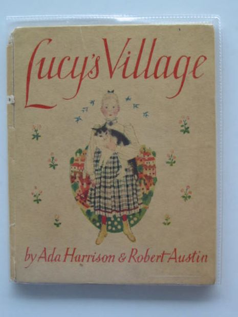 Photo of LUCY'S VILLAGE written by Harrison, Ada<br />Austin, Robert published by Oxford University Press (STOCK CODE: 803877)  for sale by Stella & Rose's Books