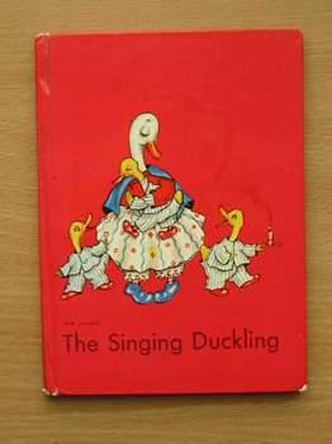 Photo of THE SINGING DUCKLING written by Cooper, M.B. illustrated by Cooper, M.B. published by Litor Publishers Ltd., Danny Books (STOCK CODE: 804813)  for sale by Stella & Rose's Books