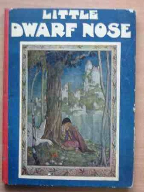 Photo of LITTLE DWARF NOSE written by Browne, E. Gordon illustrated by Anderson, Florence Mary published by J. Coker & Co. Ltd. (STOCK CODE: 805393)  for sale by Stella & Rose's Books